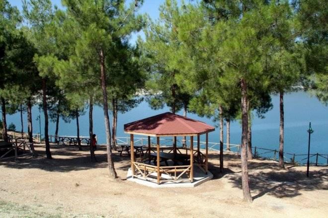 Vezirköprü Vezirsuyu Tabiat Parkı - Samsun