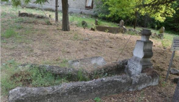 Vezirköprü Evliayaları - Gülcüzade Hacı Seyyid Efendi - Samsun , Vezirköprü