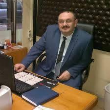 Bünyamin Başar Vezirköprü Spor Başkanı