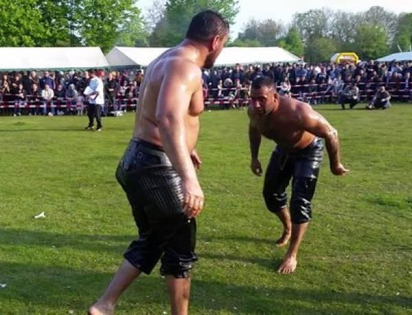 14. Geleneksel Vezirköprü Festivali Bayramın 3. Günü