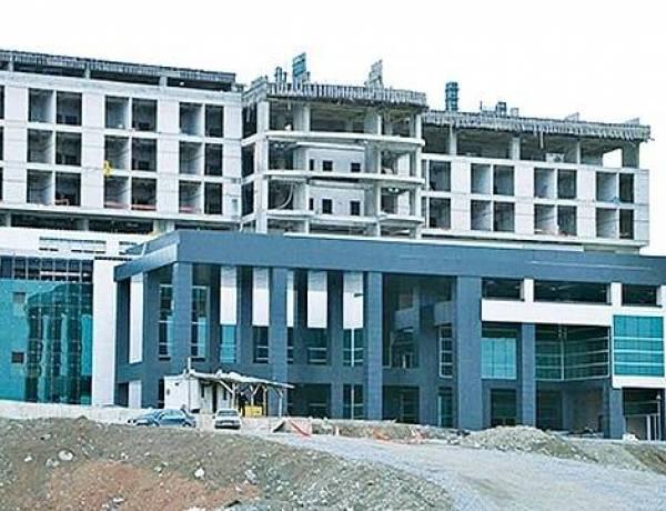 Vezirköprü Devlet Hastanesi Ne Durumda?