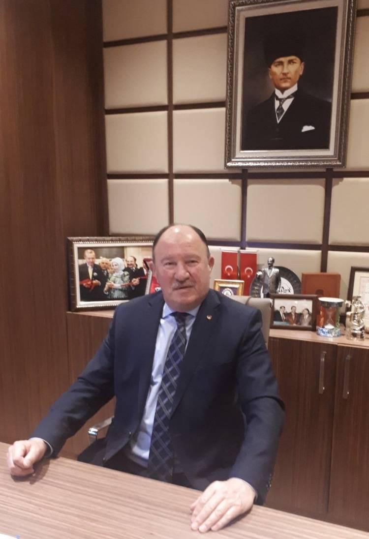"""Vezirköprü TSO Yönetim Kurulu Başkanı Fişekçi: """"Şirket Kurmak Artık Çok Kolay"""""""