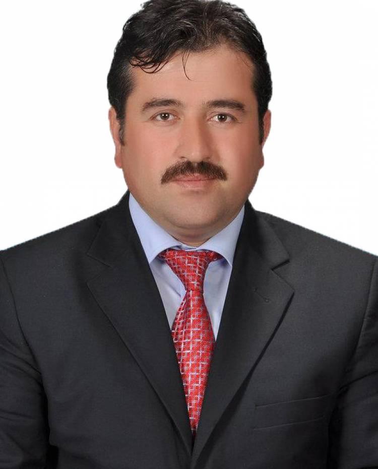 İlçe Milli Eğitim Müdürlüğü'ne Havza'dan Ahmet Demircan Atandı