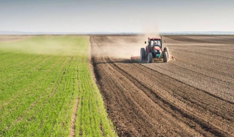 Tarım Komisyonu 2019'da Çiftçilere 1,5 milyon lira destek