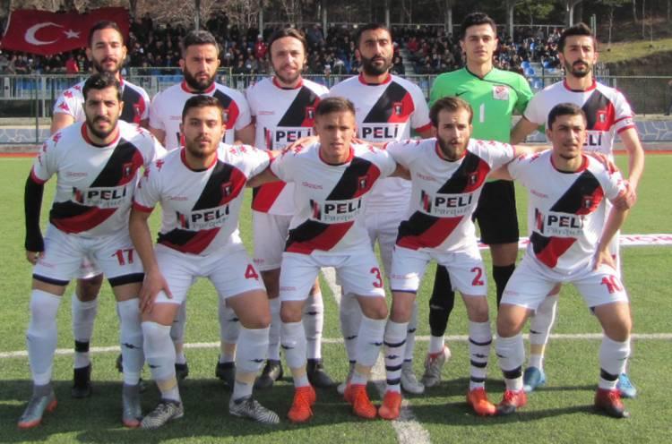Veizrköprü Belediye Spor, Gol Oldu Yağdı 11 - 0