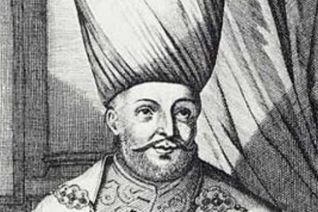 KÖPRÜLÜ FAZIL MUSTAFA PAŞA  (1638-1691)