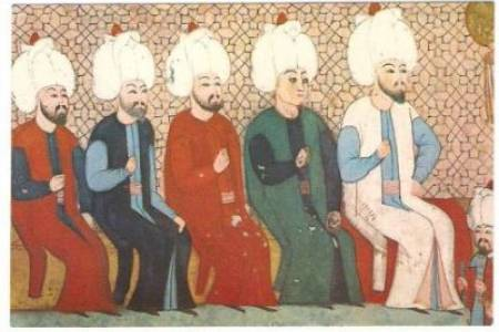 AMCAZADE HÜSEYİN PAŞA (1644-1702)