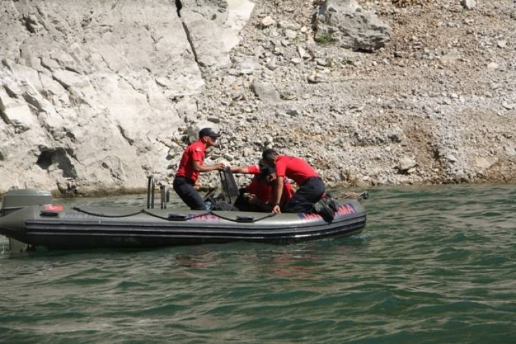 Kanyon'da Tur Rehberini JÖAK Timleri Arıyor