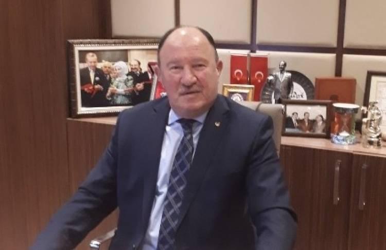 """TSO Başkanı FİŞEKÇİ """"Vatandaşı Mağdur Edenlere Karşı Sessiz Kalmayacağız"""""""