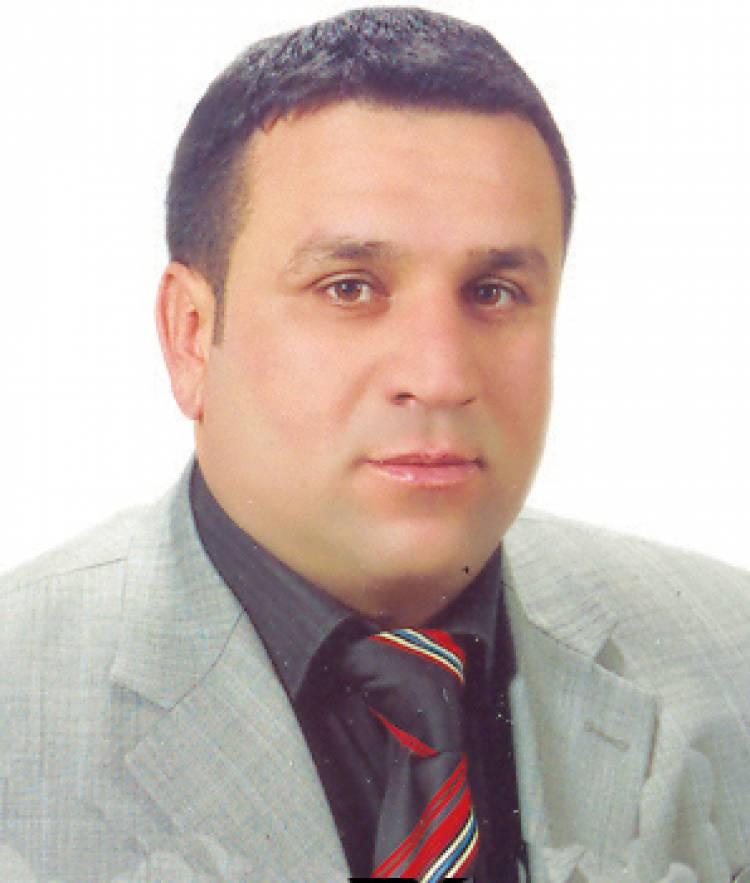 AKP İlçe Başkanı Mehmet Kurt oldu